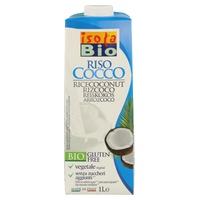 Bevanda di Riso e Cocco Bio