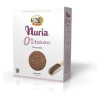 Bezcukrowe ciasteczka stalówki (aromat czekoladowy)