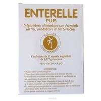 Enterelle Plus 12 CPL