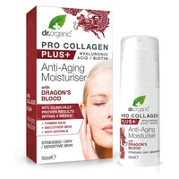 Organic Pro Collagen Plus - Dragão 50ml