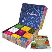 Tea Selection Box