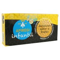 Apiregi Infantil