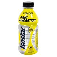 Fast hydration lemon