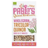 Quinoa Seeds Tricolor