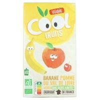 Cool Fruits Mela Provenza Banana Acerola