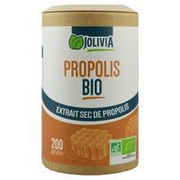 Propolis extrait Bio AB