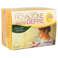 Royaltone Andys Depre