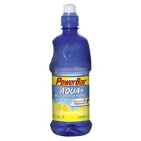 Aqua + Magnesium Drink Lemon