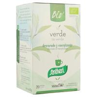 Té Verde Infusión Sanaflor