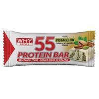 Barra de proteína pistacho