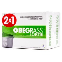 Promo Pack Obegrass Forte 2x1
