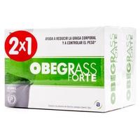 Promo Pack Obegrass Forte 2x1