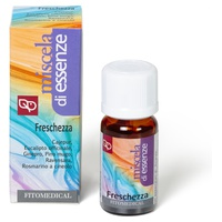 Freshness essential oil