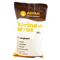 Farinha de Arroz sem gluten