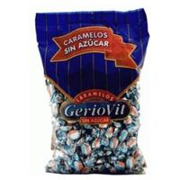 Caramelos Mentol Fuerte Sin Azúcar