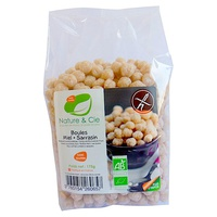 Buckwheat Pellets with Honey Gluten Free Bio