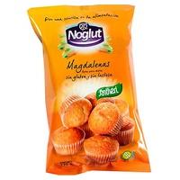 Magdalenas sin Gluten Noglut