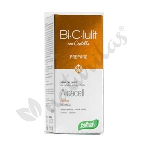 Bi C Lulit 48 comprimidos de Santiveri