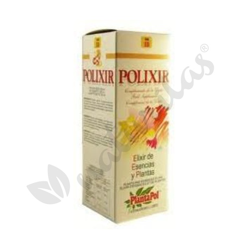 Polixir 2 Ed (Digestivo) Jarabe