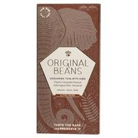 Chocolate Udzungwa 70% + Nibs Tanzania