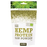 Hemp Powder (Protein 50%)