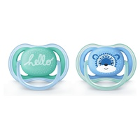 Philips Avent Chupetes Ultra Air