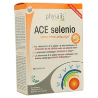 Ace Selenio