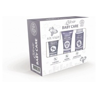 Elifexir Eco Baby Care Kit Viaje