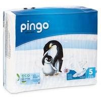 Pañales Bio T5 (12-25 kg) 36 unidades de Pingo