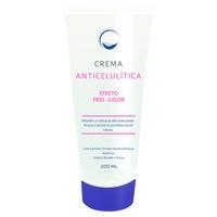 Crema Anticelulitica RF Efecto Calor- Frio