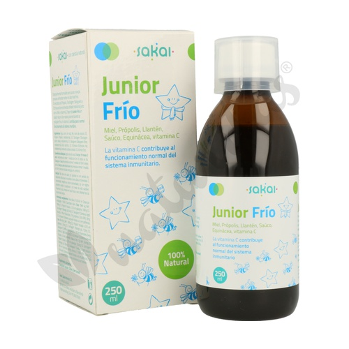 Junior Frio Jarabe