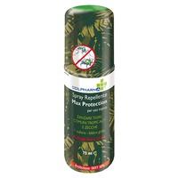 Spray Repellente Max Protection - Deet 50