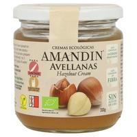 Crema de Avellanas