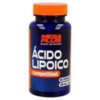 Ácido Lipóico Competition