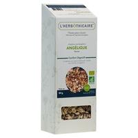 Angelique organiczny korzeń