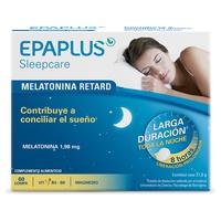 Sleepcare Mélatonine Retard