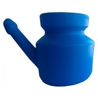 Lota Nasal de Plástico Azul