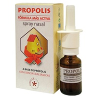 Própolis spray oral