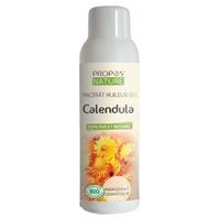 Organic calendula macerated oil