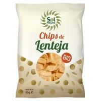 Lentil Chips Bio