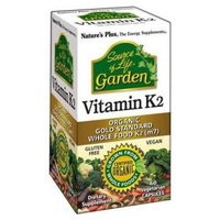 Vitamin K2 Garden