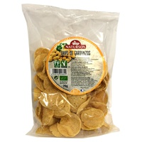 Chips de Garbanzos Bio