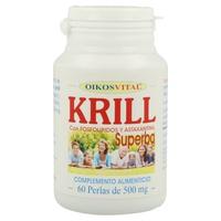 Krill Superba