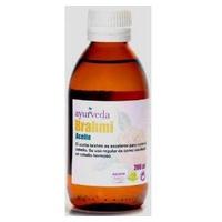 Aceite Brahmi Ayurveda