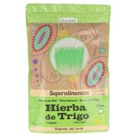 Hierba Trigo Bio Superalimentos