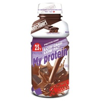 Moje białko (aromat czekoladowy)