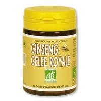 Ginseng Gelée Royale Bio
