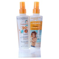 Photoderm Spray Sun Cream SPF 50 Pack