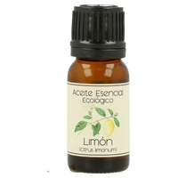 Aceite esencial ecológico de limón