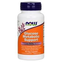 Glucose Metabolic Support